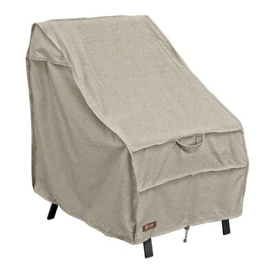 Montlake Chair Cover