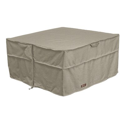 Montlake Fire Pit/Table Cover