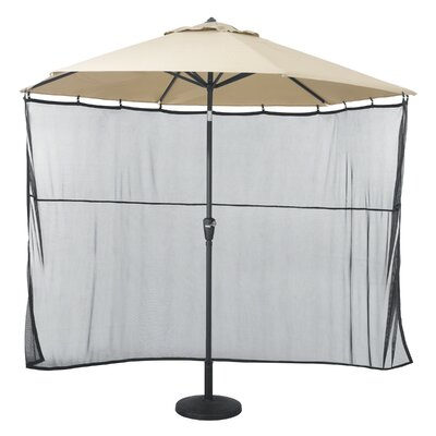 Umbrella Screen