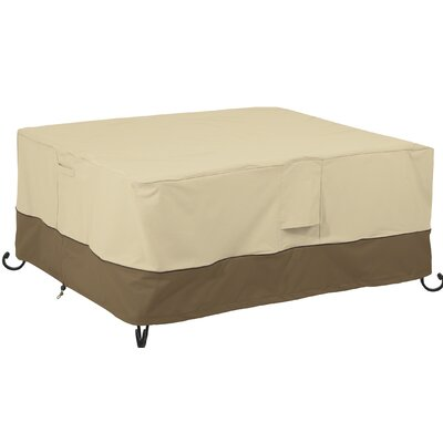 Veranda Fire Pit Table Cover