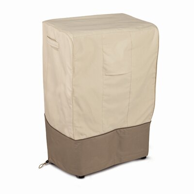 Classic Accessories Veranda Square Smoker Cover 73012