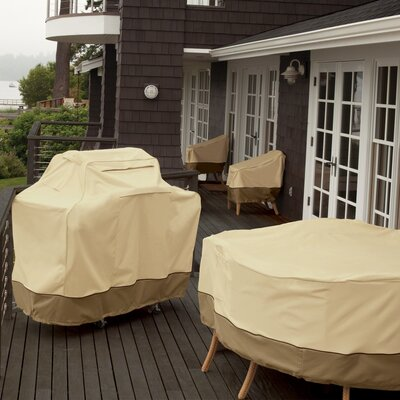 Veranda Table and Chair Cover