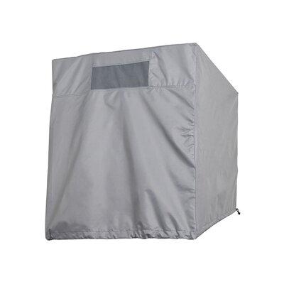 Down Draft Evaporation Cooler Cover Size: 33 H x 42 W x 47 D