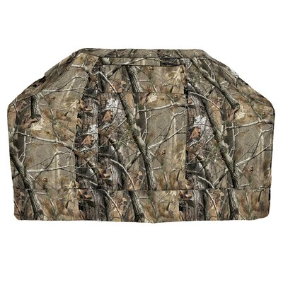 Hickory Series Hickory Camo Cart BBQ Cover Size: Large