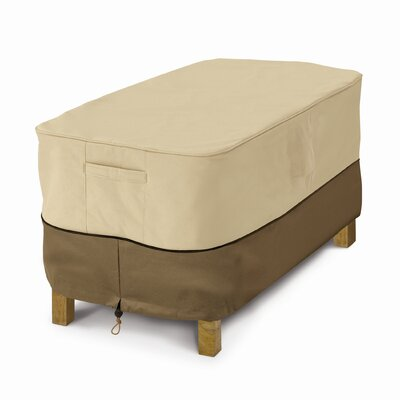 Veranda Patio Coffee Table Cover