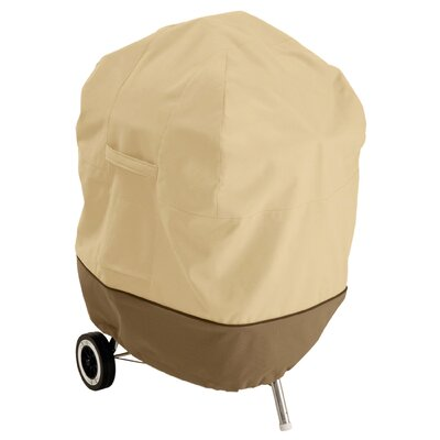 Classic Accessories Kettle BBQ Cover 73422