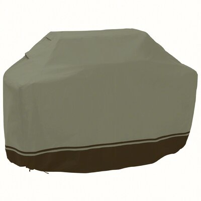 Classic Accessories Villa BBQ Cart Cover - Size: X-Large at Sears.com