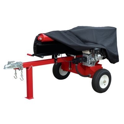 Log Splitter Cover 52-041-010401-00