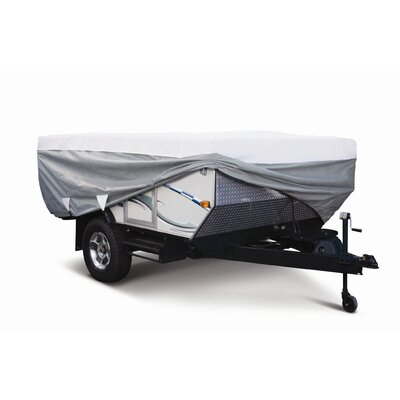 Overdrive PolyPro3 RV Cover Size: 18 - 20' 80-043-193106-00