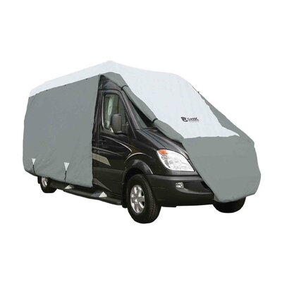 Overdrive PolyPro3 RV Cover Size: 20' 80-103-141001-00
