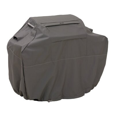 Ravenna Patio Grill Cover Size: Large 55-141-045101-EC