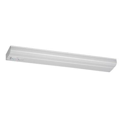 Fluorescent Under Cabinet Bar Light Size: 24.25