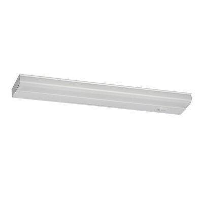 LED 24 Under Cabinet Bar Light Color: White