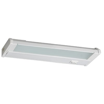 8 Xenon Under Cabinet Bar Light Color: White