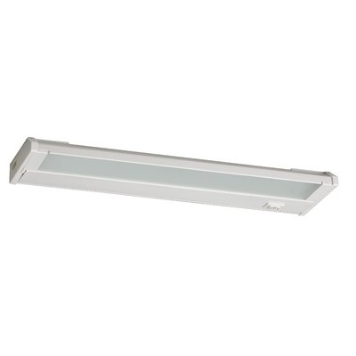 22 Xenon Under Cabinet Bar Light Color: White