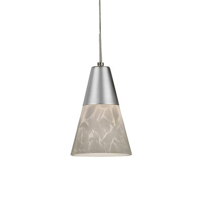 Laveer 1-Light Mini Pendant