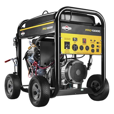 10000 Watt Portable Generator 30556