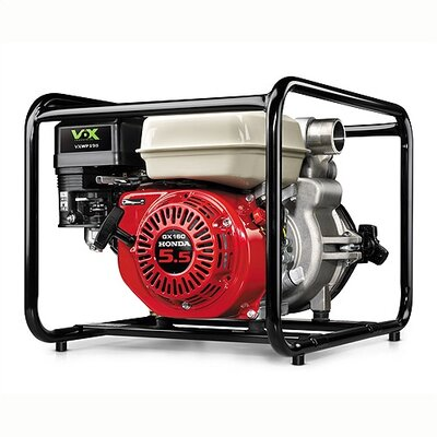 "198 GPM Vox Industrial 2"" Trash Pump"