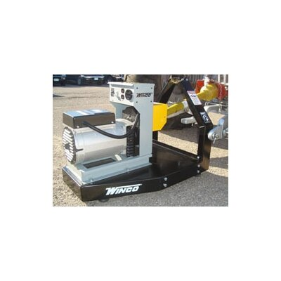 Winco Power Systems 3 Point Hitch Kit with PTO Shaft at Sears.com