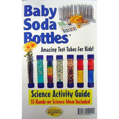 Baby Soda Bottles BATBSB150