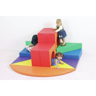 Tunnels Of Fun - Cf322-051 - Active Play Climbers CF322-051