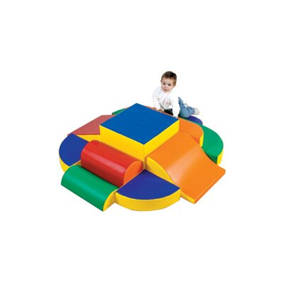 Playtime Island - Cf705-294 - Active Play Climbers CF705-294