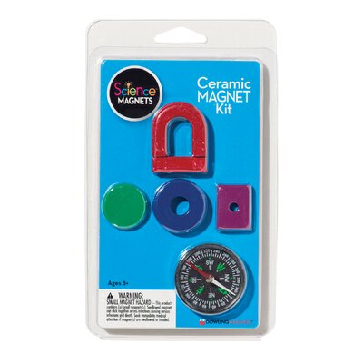 Magnets Mini Science Kit (Set of 2) DO-731022