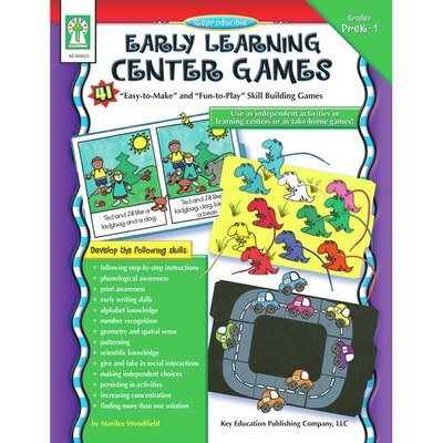 Early Learning Centre Book image