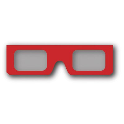 Additional 3D Glasses 2 Pack Tool (Set of 5) GAL63069