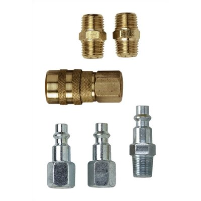 Buy Low Price Air Hose 20 PC Brass Tool Fittings Quick Connect Coupler