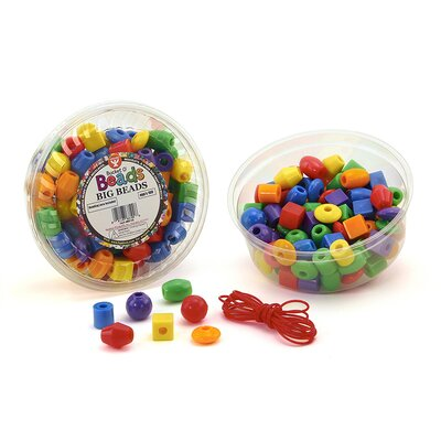 Big Beads 16 Oz HYG68100