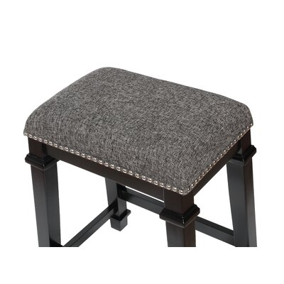 Rentchler 25 Traditional Bar Stool