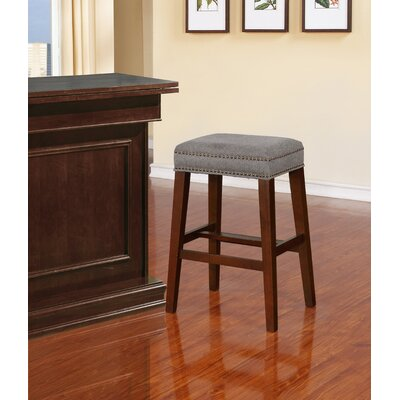 Bloomer 30.5 Backless Bar Stool