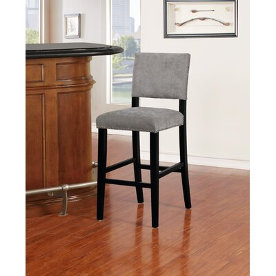 Boyabat 30 Wood Frame Bar Stool