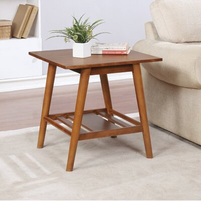 Earlville End Table