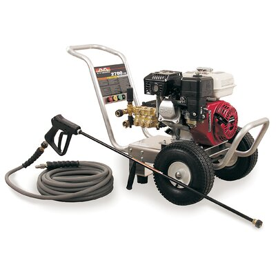 Mi-T-M CA Series 2700 PSI 7 HP Subaru OHC Cold Water Gas Pressure Washer at Sears.com