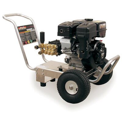 Mi-T-M CA Series 3000 PSI 9 HP Honda OHV Cold Water Gasoline Pressure Washer at Sears.com
