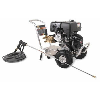 Mi-T-M CA Series 3500 PSI Cold Water Gasoline Pressure Washer at Sears.com