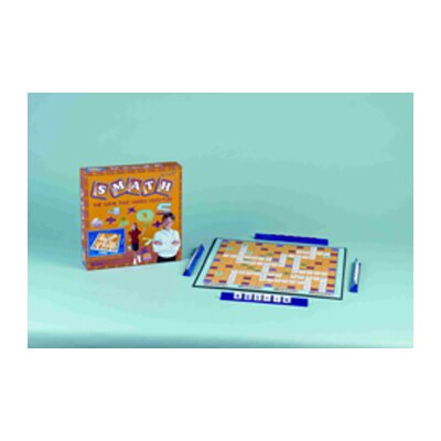 Pressman Toy Smath Game at Sears.com