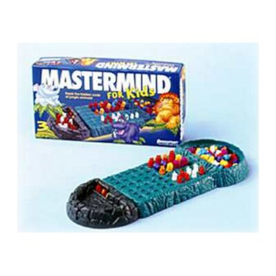Pressman Toy Mastermind For Kids at Sears.com