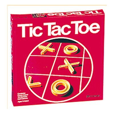 Pressman Toy Tic Tac Toe at Sears.com