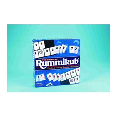 Pressman Toy The Original Rummikub at Sears.com
