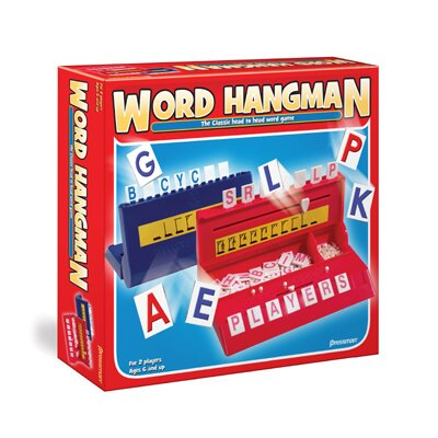 Pressman Toy Word Hangman at Sears.com