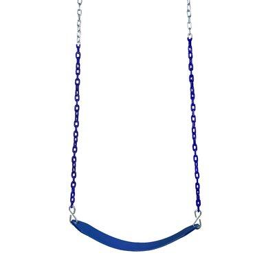 Deluxe Swing Belt Color: Blue 04-0002-B/B