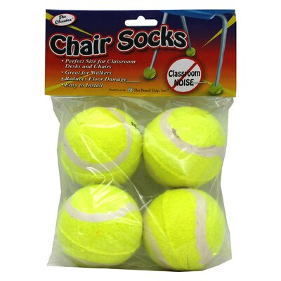 Chair Socks - Single Pack
