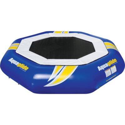 Aquaglide 14 Foot Platinum Trampoline at Sears.com