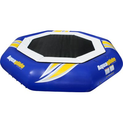 Aquaglide 17 Foot Platinum Trampoline at Sears.com