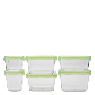 OXO Good Grip 12-Piece Locktop Container Set 1125280