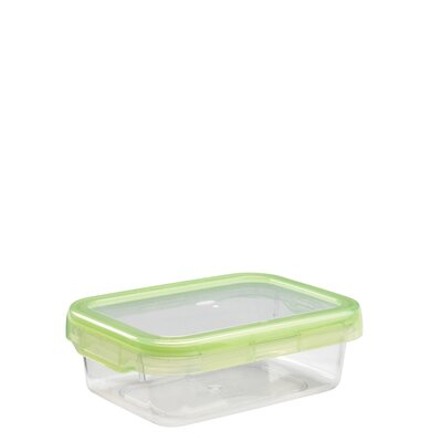 Good Grips Green Small Rectangle Locktop 2.8 Cup Food Storage Container 1125180