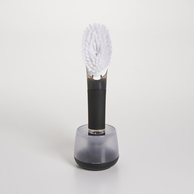 Good Grips Dish Brush Storage Set